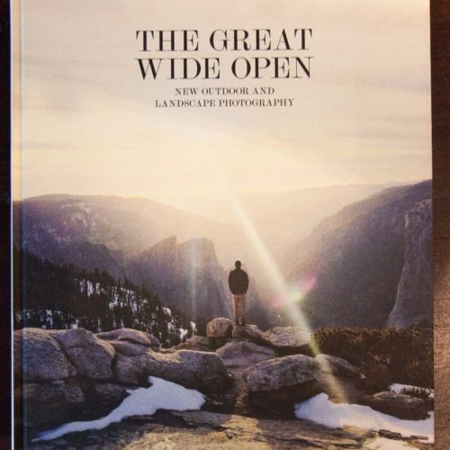 The great wide open